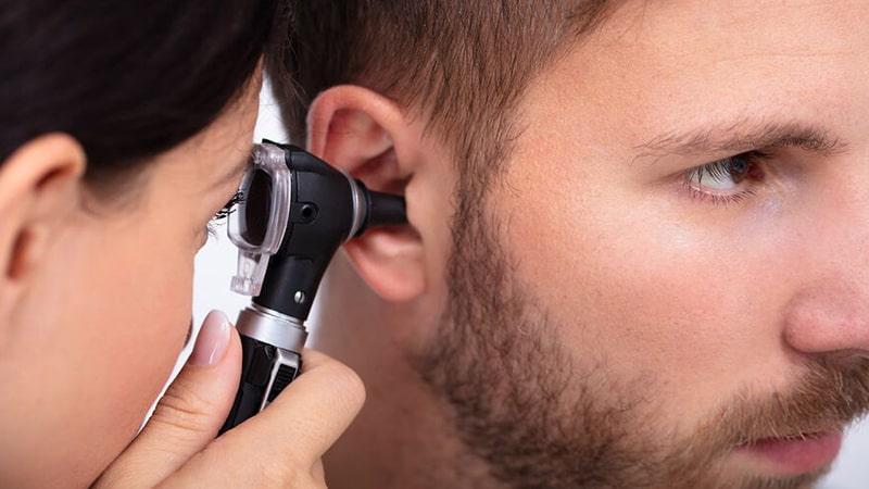 راه کارهای تشخیص عفونت گوش