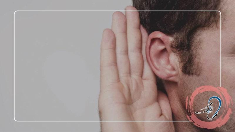 شنیدن صداها برای افراد مبتلا به کم شنوایی حسی عصبی