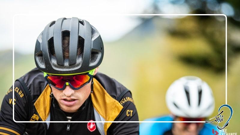 یک نکته ی خیلی مهم برای حفظ سلامت گوش برای دوچرخه سواران